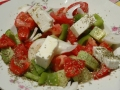 Řecký-salát