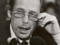 Prezident Václav Havel