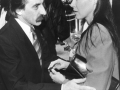 Herci Dagmar Patrasová a Pavel Zedníček