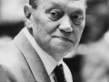Herec Rudolf Hrušínský